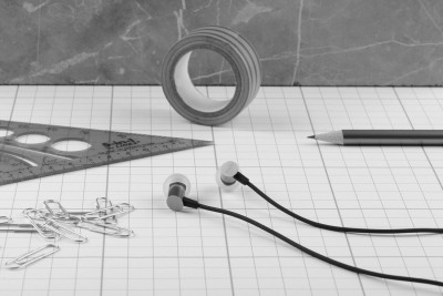 RHA S500 In-Ear Headphone
