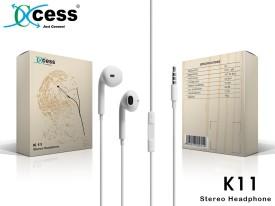 Xccess K 11 In-the-Ear Headset