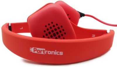 Portronics Quads Audio Headset