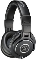Audio Technica ATH-M40x Over-the-ear Headphones