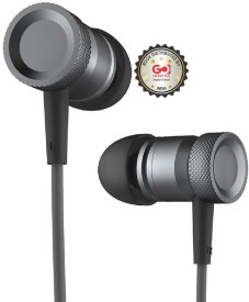 Rock Mula In Ear Headset