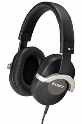Sony MDR-ZX700 Over-the-ear Headphones