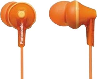 Panasonic RP HJE125 Headphones