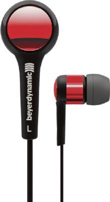 Beyerdynamic DTX 102ie In-the-ear Headphone