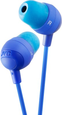 JVC HA-FX32-A In-the-ear Headphone