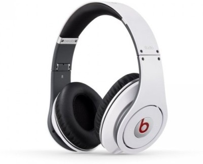 Beats Studio On-the-Ear Bluetooth Headset