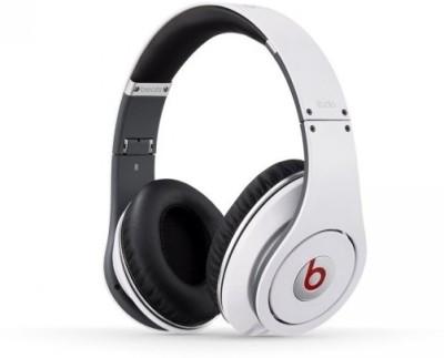 Beats Studio On-the-Ear Bluetooth Headset
