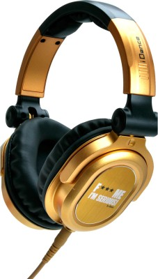 Buy iDance FDJ-500 Headphone: Headphone