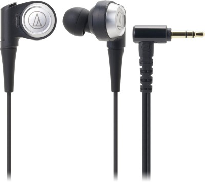 Audio-Technica ATH- CKR9 In Ear Headphones