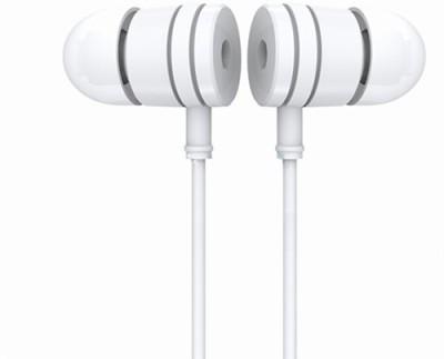 6b2f7a65b59 ... Octiz RDMI2PRM Stereo Dynamic Headphone For Xiaomi Redmi 2 Prime Wired  Headphones (White, In