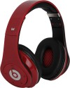 Castech Basic Stereo Dynamic Headphone Wireless Bluetooth Headphones (Red, Black, Over The Ear)