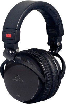 SoundMAGIC-HP-150-On-Ear-Headphones