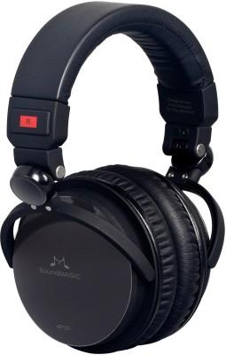 SoundMAGIC HP 150 On Ear Headphones