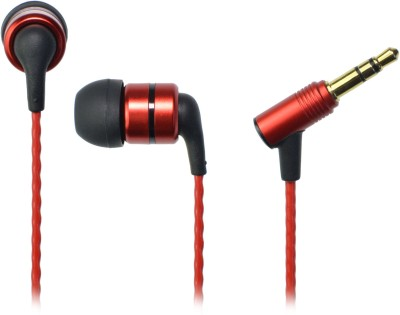 SoundMAGIC E80 In Ear Headset