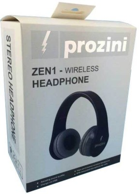 Prozini-Zen1-Wireless-Headphone