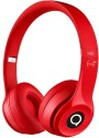 Air Beatz Preimeum Quality S460 Stereo Dynamic Wireless Bluetooth Headphones (Red, Over The Ear)