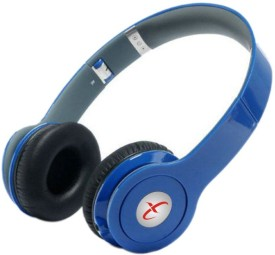 Head X Premium Quality S450 Stereo Dynamic Wireless Bluetooth Headphones
