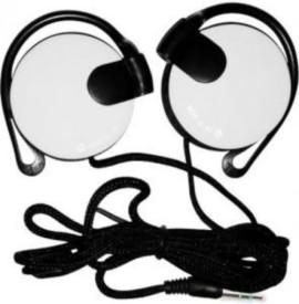 kewin Compact Style MDR-140 Ear Loops headphones 11 Stereo Dynamic Headphone Wired Headphones