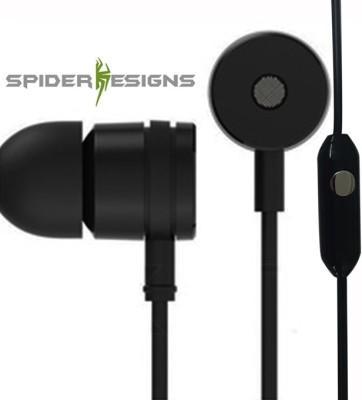 Spider Designs Bingo In Ear Headset