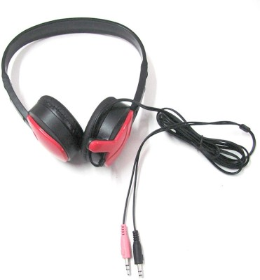 Terabyte-Tb-336-Stereo-Headphone-Wired-Headphones