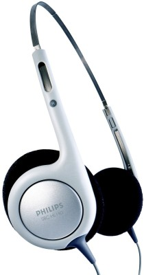 Philips SBCHL140 Headphones