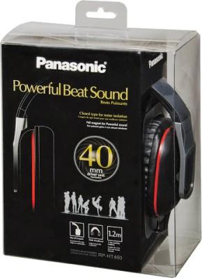 Panasonic RP-HT460 Headphones