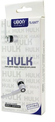 UBON Hulk Headset