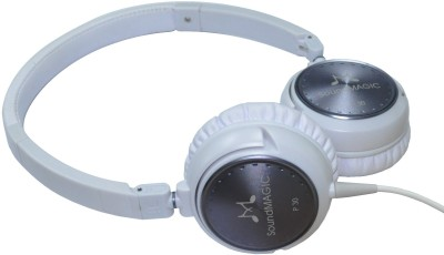 SoundMAGIC P30 On-the-ear Headphone