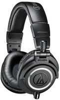 Audio Technica ATH-M50x Over-the-ear Headphones