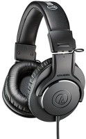 Audio Technica ATH-M20x Over-the-ear Headphones