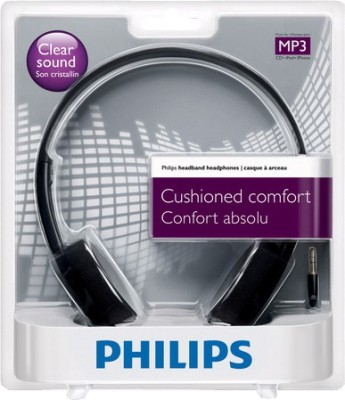 Philips SHL1000/10 Headphone