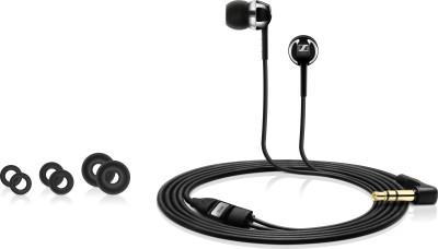 Sennheiser CX 1.00 In the Ear Headphone