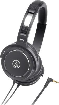 AudioTechnica ATH-WS55 On-Ear Headphones