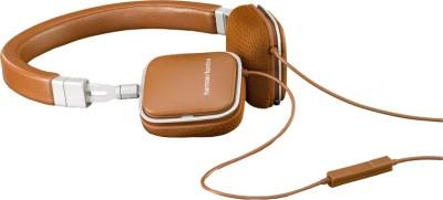 Harman Kardon Soho Premium Lie-Flat On Ear Headset