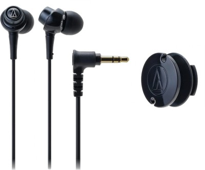 Audio Technica ATH-CK505M In Ear Earphones