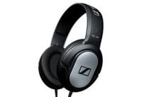 Sennheiser HD 201 Wired Headphones Black, Over-the-ear