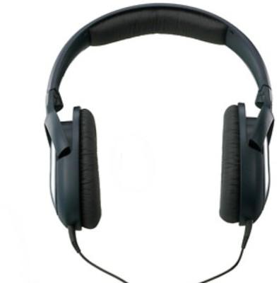 Sennheiser HD 201 Dynamic Stereo Wired Headphones