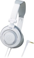 Audio Technica ATH SJ55 Headphones