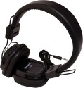 Hangout HO-009- Extra Bass On-the-ear Wired Headset(Black) Wired Gaming Headset (Black)