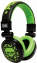 Tag 3D-M500 Wired Gaming Headset - Green