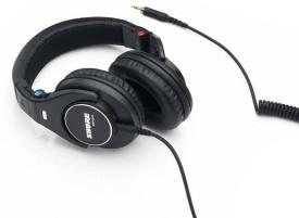 Shure SRH840 Over Ear Headphone