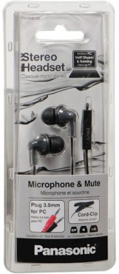 Panasonic RP-HME120 Headset