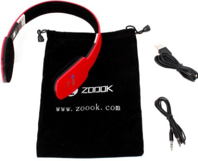 Zoook ZB-BHP15 Bluetooth headset