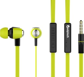 Candytech HF-S-30 In Ear Stereo Headset