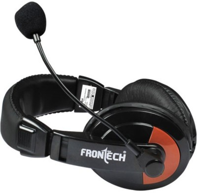 Frontech JIL-3442 Wired Headset
