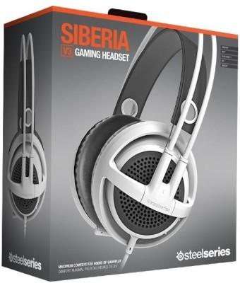SteelSeries 61356 Siberia V3 Gaming Headset