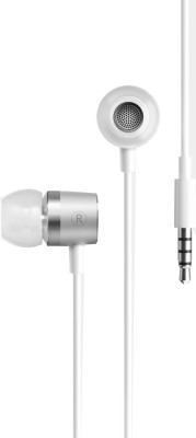 OnePlusSilver Bullet In the Ear Wired Headset