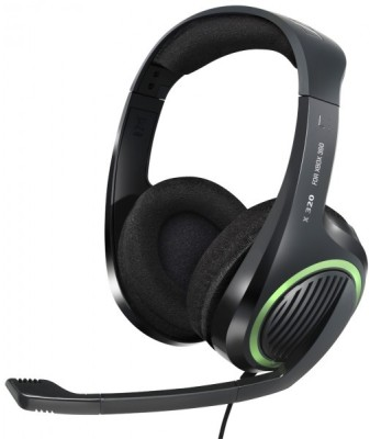 Sennheiser-X-320-Wired-Headset