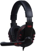 TAG USB 400