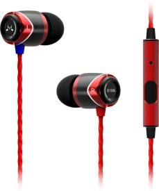 SoundMAGIC E10S In-the-ear Headset